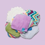 Washable Cloth Baby Wipes Trial Set
